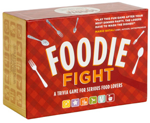 FoodieFight