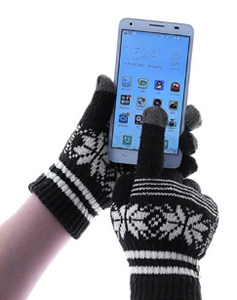 SmartPhoneGloves