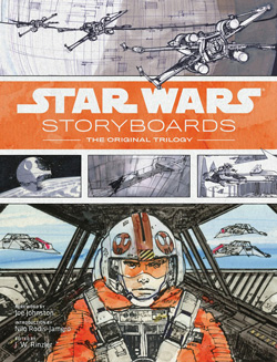 StarWarsStoryboards