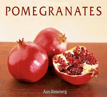 pomegranatebook