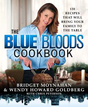 CoverBlueBloodsCookbook