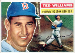 ted topps