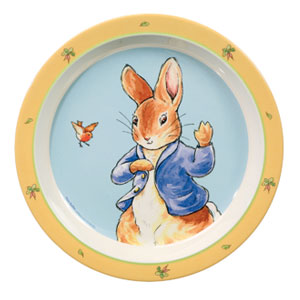 peterrabbitplate