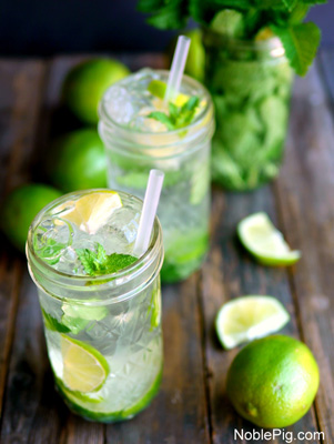 The-Best-Mojito