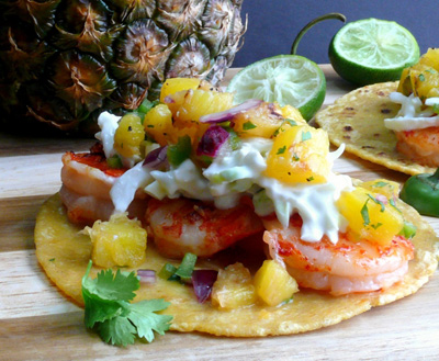 grilled-shrimp-tacos-with-pineapple-jalapeno-salsa-close-up