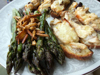 asparagusMD