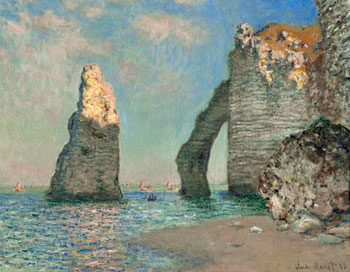 5.-the-cliffs-at-etretat-1885-by-monet