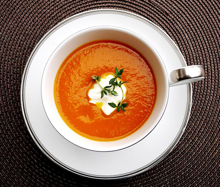 24carrotsoup