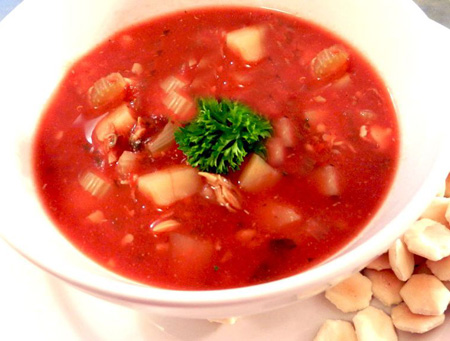 manhattanclamchowder