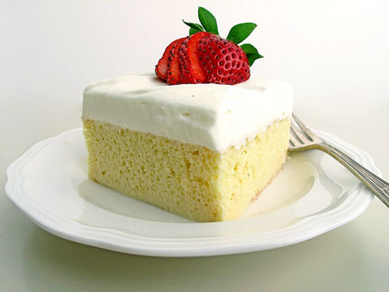 Popular Mexican Desserts Mexican Desserts Tres Leches