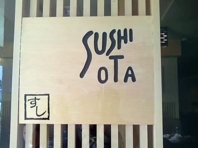 Sushi ota 1