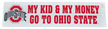 bumpersticker