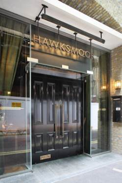 hawksmoormain