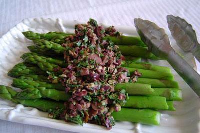 asparagusgremolata