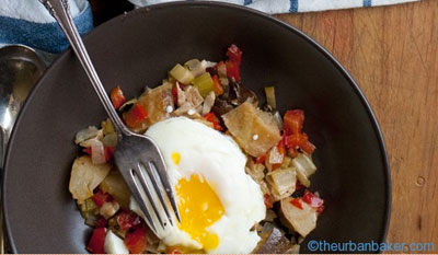 chickenhash
