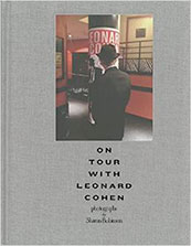 On Tour with Leonard Cohen