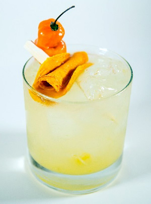 Herradura-Scotch-Bonnet-Mango-Margarita