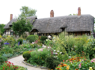 ShakespeareCottage